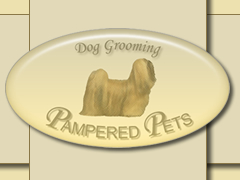 Pampered Pets Dog Grooming